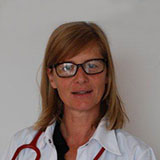 Dr. Sabine Gerniers